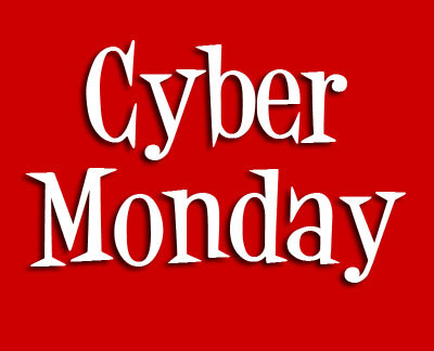Cyber Monday is the biggest online shopping day of the year, and last year it hit a record $ billion in sales. That's up more than 12% from the year before. That's up more than 12% from the year before.